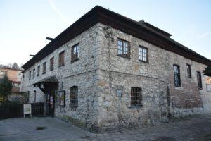 בית הכנסת בקוזמיר